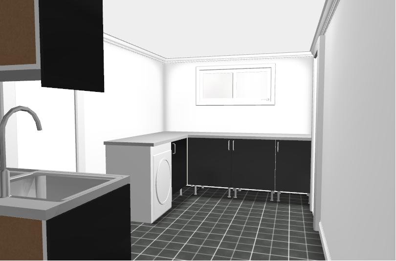 ikea skåp vägg ~ planerar och ritar tvättstuga med ikea planeringsverktyg i